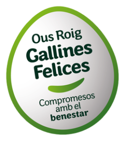 Ous Roig - Gallines Felices